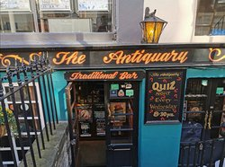 The best traditional scottish food in Edinburgh