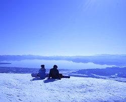 Inawashiro Resort Ski Area