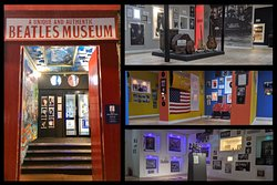 Liverpool Beatles Museum