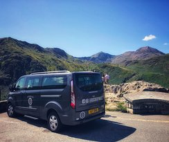 Discovery Wales Tours