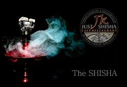 Just Shisha Cafe