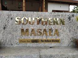 Southern Masala