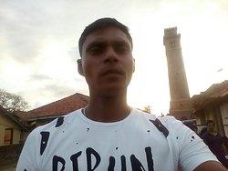 Dinesh Priyankara