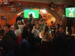 Duffy's Irish Bar