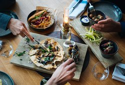Kitchen & Table Stavanger