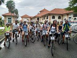Metro Bike Easy Green Travel