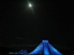 Noches de Kukulkan