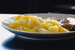 Il nostro menù cambia tutti i giorni!✨ Vieni a provare quello di oggi!😜🍝