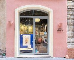 Atelier Galerie Sylvie T