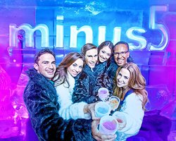 Minus 5 Ice Lounge夜店