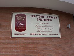 Trattoria e Pizzeria Da Ciro
