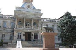 몰도바 역사 박물관