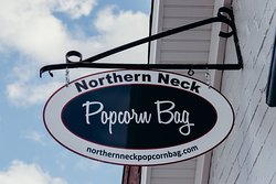 Northern Neck Popcorn Bag- Gloucester, VA