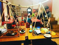 """Pesan di GrabFood SEKARANG"" Sate Kambing Mbak Inang. Maguwoharjo, Depok, Sleman, Yogyakarta ( selatan lottemart maguwo )  #yogyakarta #jogjakarta #jogja #grabfood #grabfoodid #culinary #asianculinary #asian #traditionalculinary #kuliner #kulinerjogja #satekambing #satay #lambsatay #wonderfulindonesia #indonesia #tolerance #Indonesiatrip #interaction #friendship #asia #experience #exploredindonesia #exploredasia #uniqueasia #fjallraven #kankenism #SoutheasternAsia"