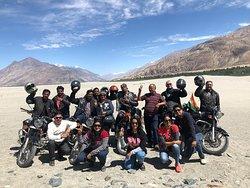 Leh Ladakh Expedition -2020- 13 Days / 12 Nights