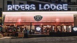 Surf Coffee® x Riders Lodge