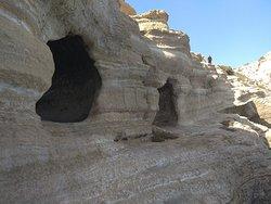 Cave of Fourni