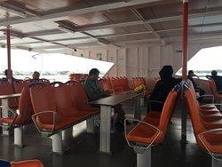Bodrum to Kos Ferry