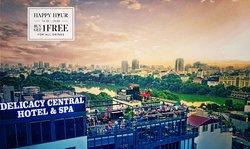 Central Sky Bar & Restaurant