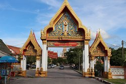 Chaithararam Temple (Wat Chalong)