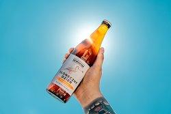 Piwo Słoneczny Dzień