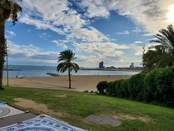 From the tour with Jim--the beautiful and history of Barcelona will make you want to return!
