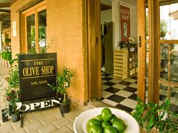 ‪The Olive Shop‬