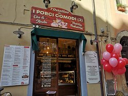 L'Ostellino de' I Porci Comodi