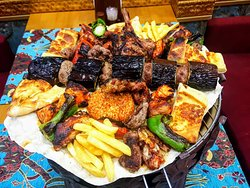 Behzadem Cafe & Restaurant
