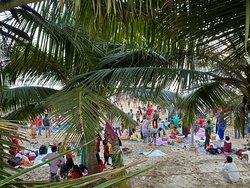 Chhath Puja @ Juhu Beach