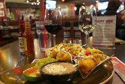 Tequila Taqueria at Bally's Las Vegas Resort & Casino, 3645 S Las Vegas Blvd - Food