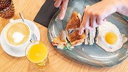 Desayunos Condado Lounge