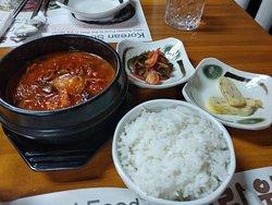We like Korean style!