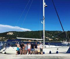 Stern 2 Sailing