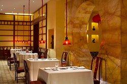 Restaurant Chinois LI BAI
