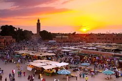 ‪Marrakech Guide Tours‬