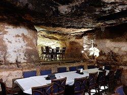 Wonderful restaurant in Madaba