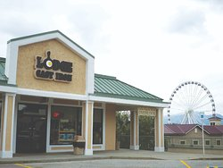 Lodge Cast Iron Factory Store - Pigeon Forge