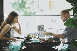 Please visit Quan Bui & Laang to experience the authentic taste and diversity of Vietnamese cuisine! Booking: https://bit.ly/2FVCjnJ 👉 Follow us @quanbuirestaurants @laangsaigon