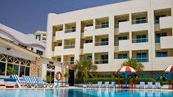 فندق دبي جراند