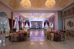 Wedding at Plataran Borobudur