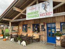 Burgberger Tierparadies mit Kafe Kult