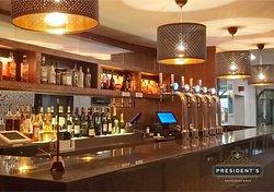 President's Restaurant & Bar