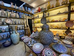 Morocco Trip - 9 to 16 Nov 2019
