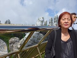 BA NA HILLS: Vietnam's most fascinating place