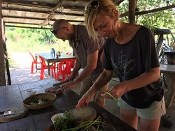 The real Khmer way to cook