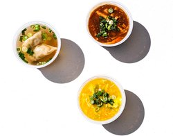 Lots of Soups