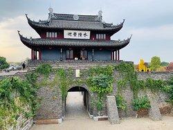 蘇州旅遊休閒年卡第一站