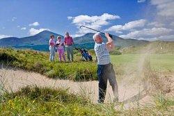 Royal Co Down Golf course