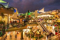 Biosfera Plaza Shopping and Leisure Centre